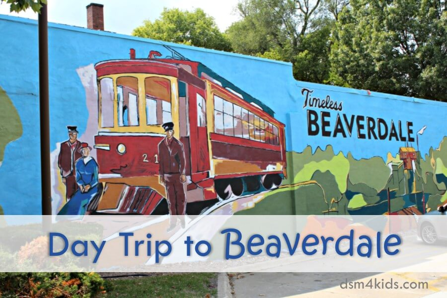 Day Trip to Beaverdale