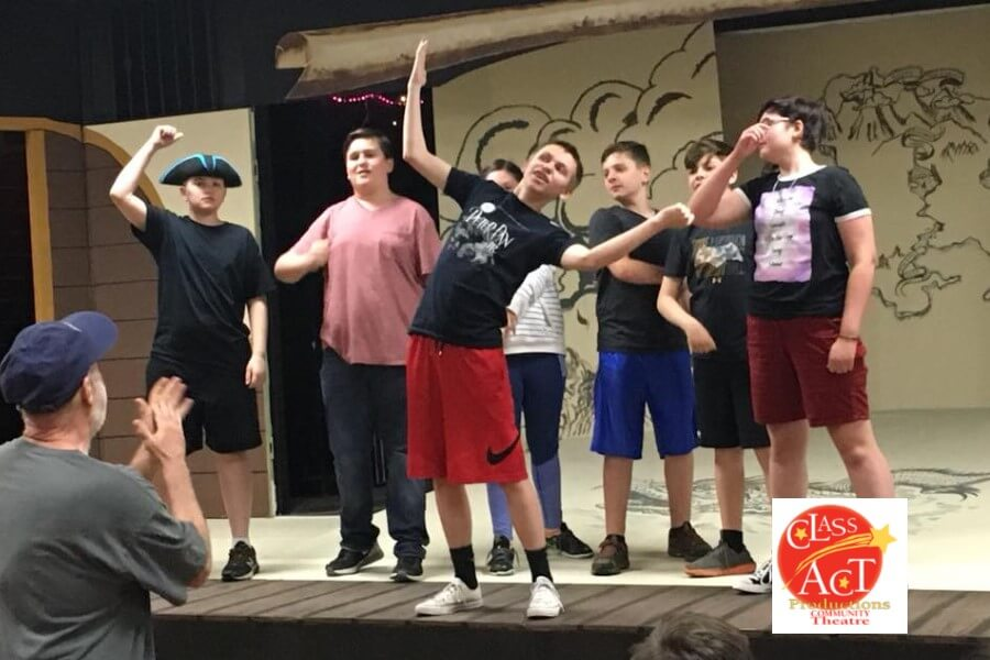 2018 Best Summer Theater and Shows 4 Des Moines Families