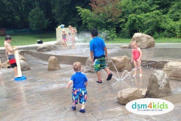 Kid n' Play in Des Moines – June 2018 - dsm4kids.com