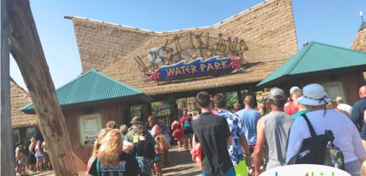 Lost Island: Family-Friendly Water Park in Waterloo