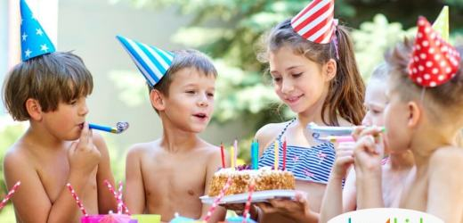 5 Summer Birthday Party Spots 4 Des Moines Kids