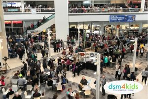 2018: Holiday Craft Fairs and Markets in and around Des Moines - dsm4kids.com