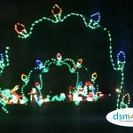 2018: Guide to Holiday & Christmas Light Displays in Des Moines - dsm4kids.com