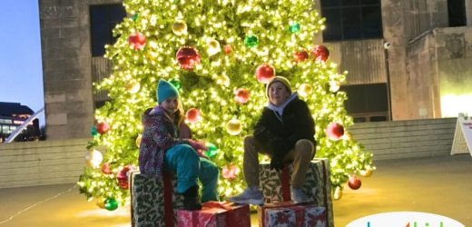2018: 10 Christmas Day Activities to Do with Des Moines Kids After Opening Gifts