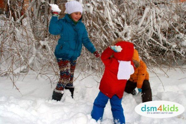 January 2019: Des Moines Kid n' Play List - dsm4kids.com