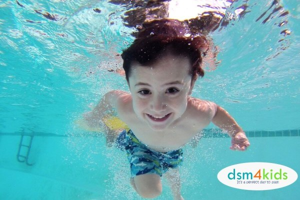 6+ Places to Take Indoor Swim lessons in Des Moines – dsm4kids.com