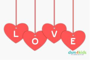 2019: Valentine's Day Activities for Des Moines Kids to Share the Love – dsm4kids.com