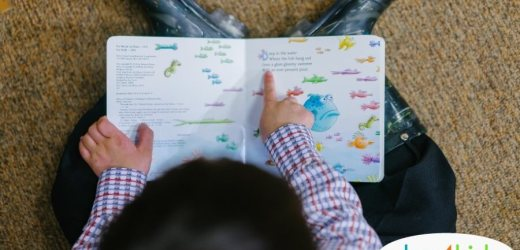 Winter 2019 Storytimes for Des Moines Kids