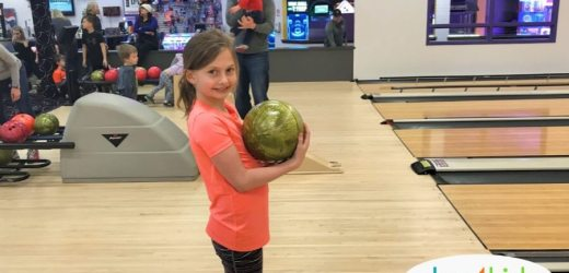 2019: Kids Bowl FREE in Des Moines