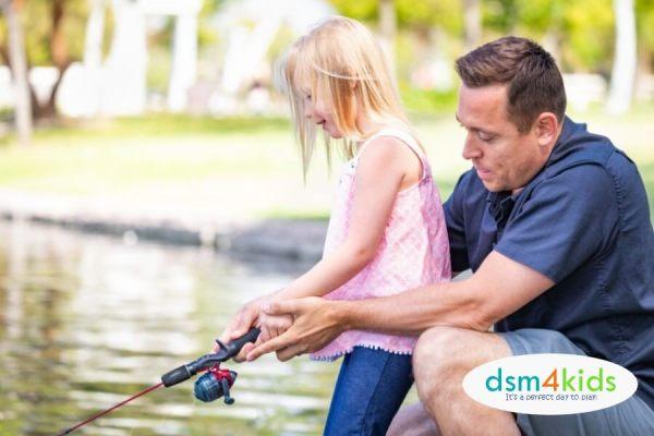 2019: Kid-Friendly FREE Fishing Days Events in Central Iowa – dsm4kids.com