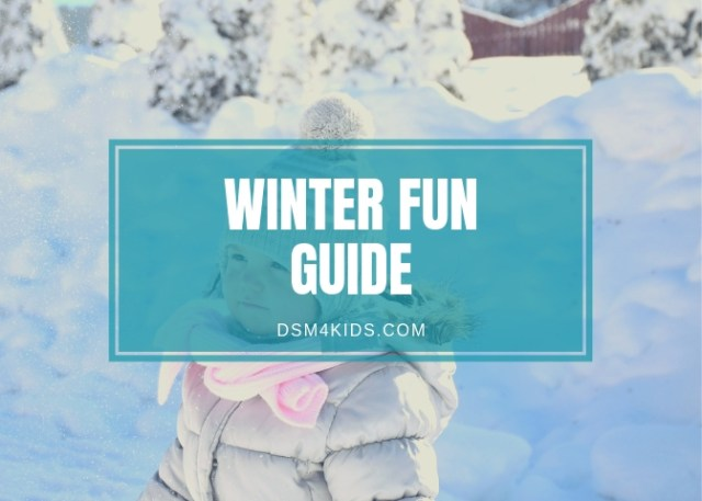 Winter Fun Guide