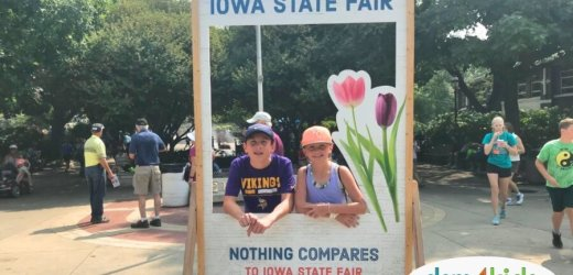 5 Reasons You Don't Want to Miss the Iowa State Fair