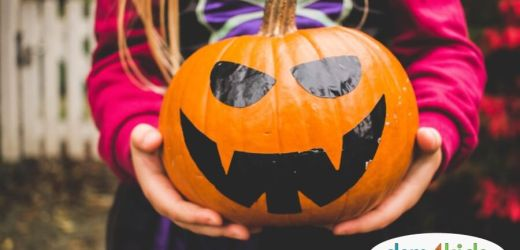 How to Extend Your Holiday Fun Past Beggar's Night to Halloween