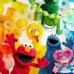 Celebrate Sesame Street's 50th Birthday
