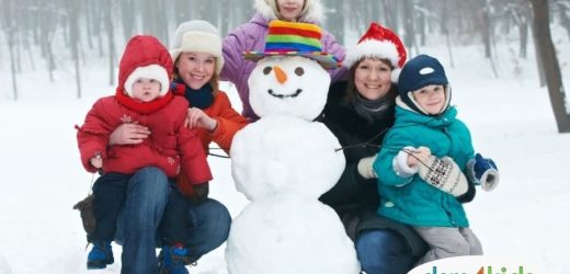 2019: 25 FREE Things to Do with Your Kids Over Winter Holiday Break in Des Moines