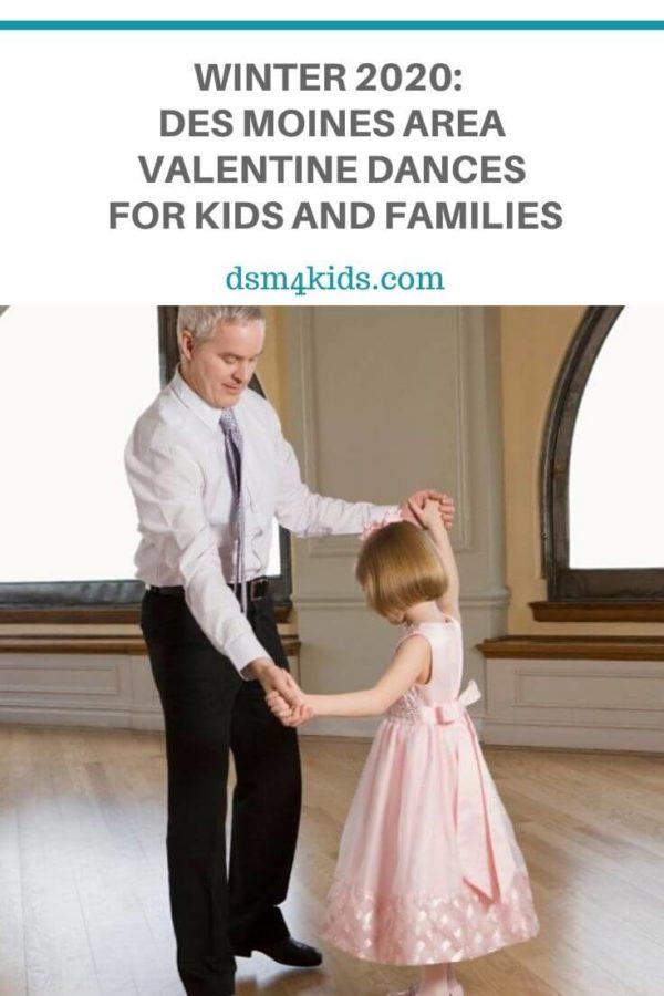 Des Moines Area Valentine Dances for Kids and Families – dsm4kids.com