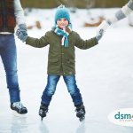 Winter 2020: Where to go Ice Skating in the Des Moines Area