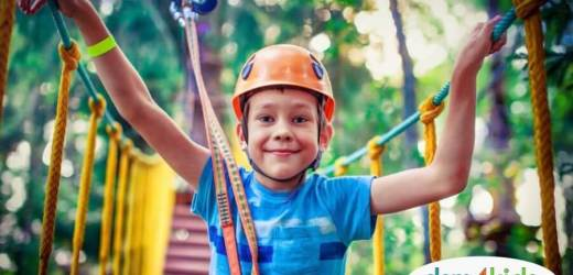 Summer Camp 2020: Camps for Kids with Special Needs in the Des Moines Area