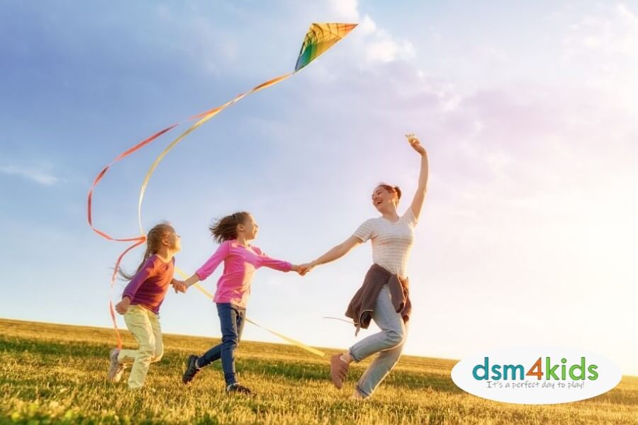 Spring 2020: 30 Fun Things To Do with Des Moines Kids