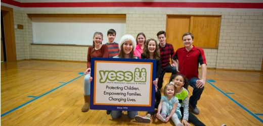 Youth Emergency Services & Shelter (YESS): Caring for Kids & Families in Crisis in Des Moines