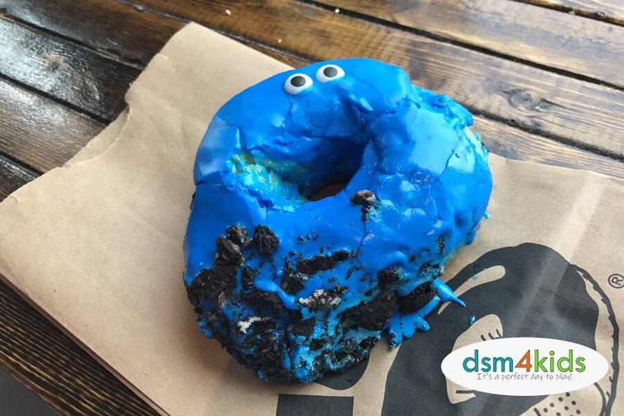 Celebrate National Doughnut Day at a Des Moines Area Doughnut Shop