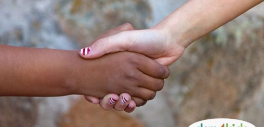 Resources to Help You Discuss Racism & Racial Injustice with Des Moines Kids