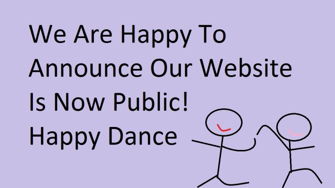 live happy dance