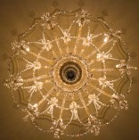 Chandalier in the State Department
