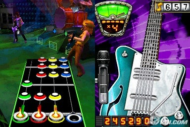 Guitar Hero On Tour - Modern Hits