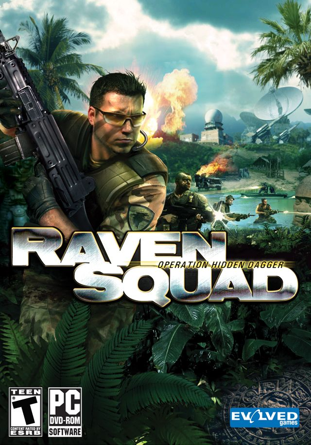 Raven Squad Review IGN