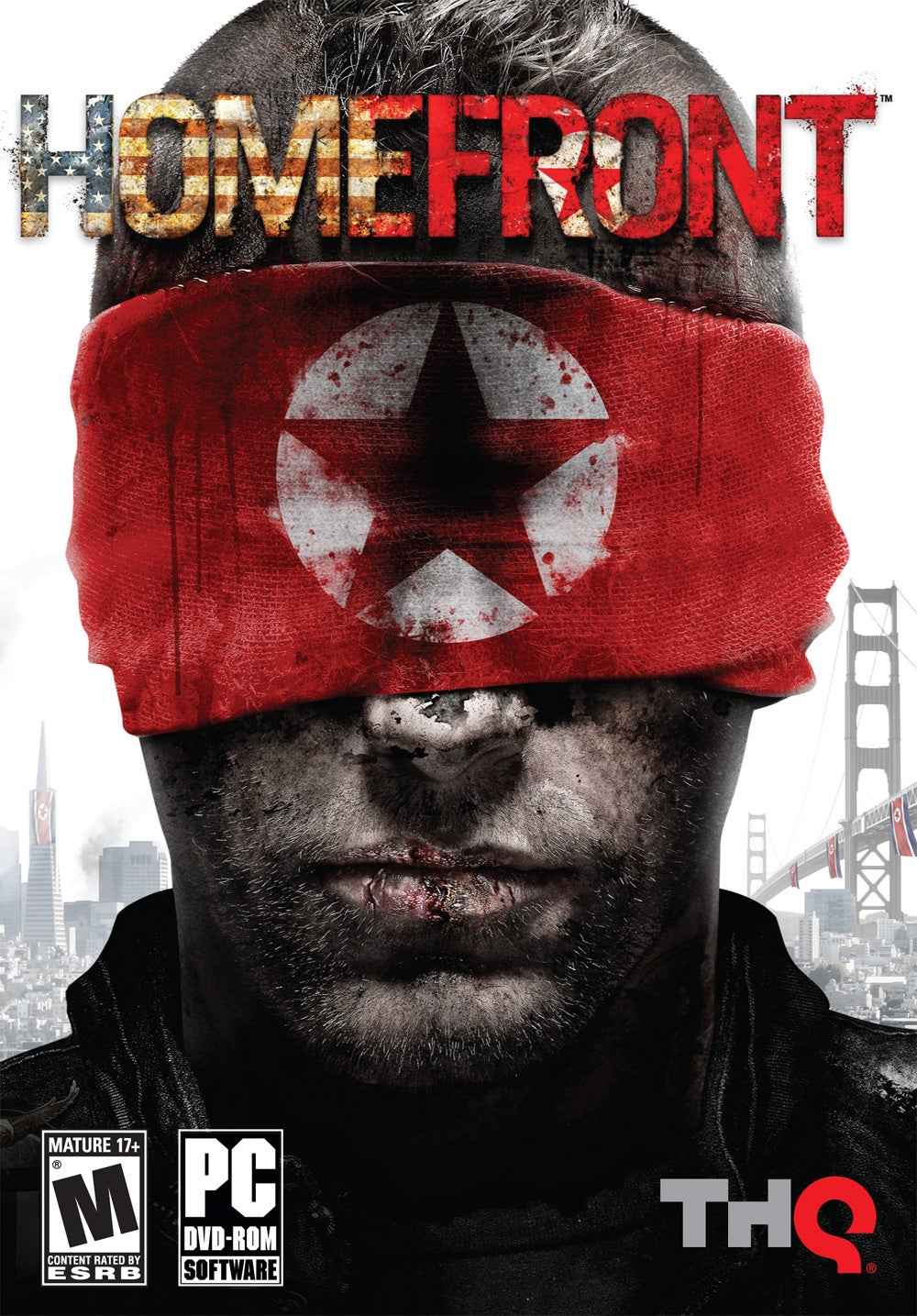 Homefront PC IGN