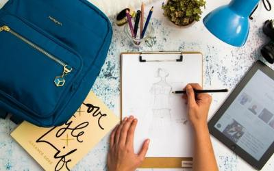 Copyright Protection for Fashion Designers