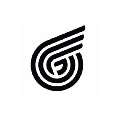 GI Fly logo