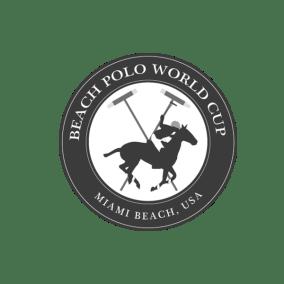 Beach Polo World Cup logo