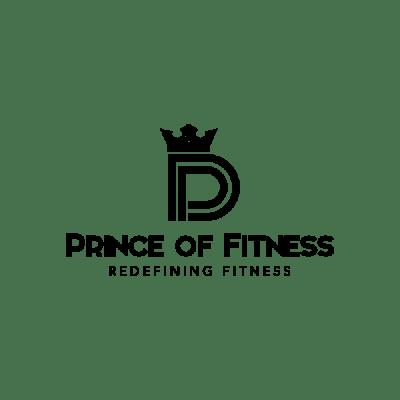 Prince of Fitness logo