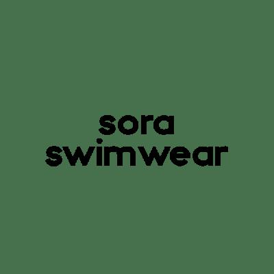 Sora Swimwear Logo
