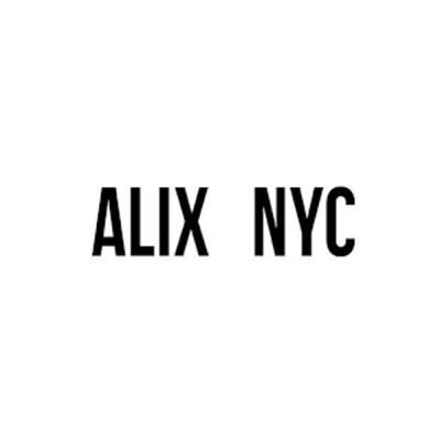 Alix NYC logo