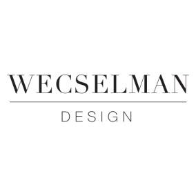 Wecselman design logo