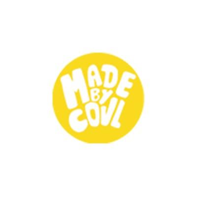 Made by COVL logo
