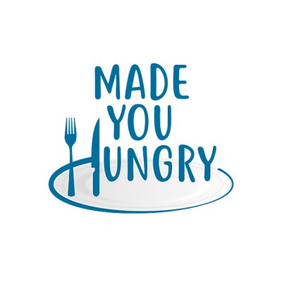 Made you hungry logo