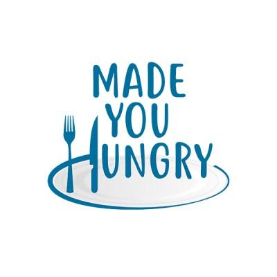 Made you hungry logo