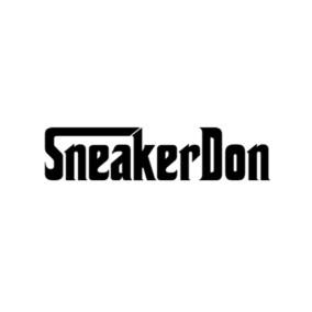 SneakerDon logo