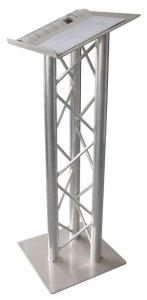 TriLite Aluminum Lectern Image