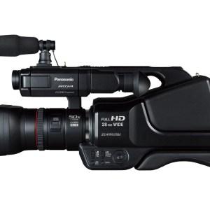 Panasonic AG-AC8 Video Camera hire