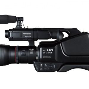 Video Cameras & Control