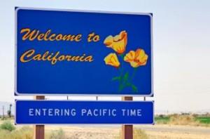California Economy Makes Progress