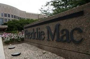 Freddie Mac Reports Mortgage Portfolio Decrease