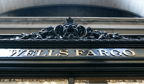 Wells Fargo Appoints New CEO