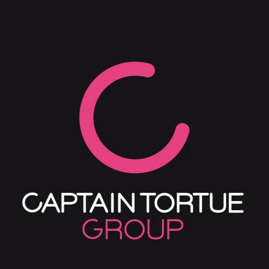 Captain Tortue Group Logo