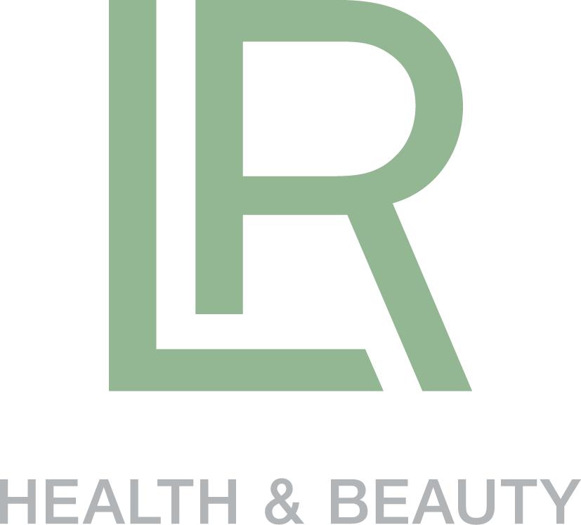 LR Health & Beauty Logo